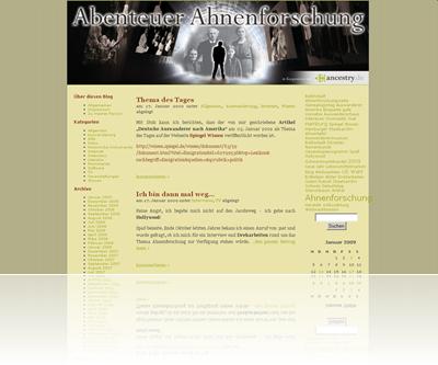 Abenteuer_Ahnenforschung_Blog